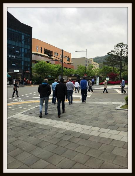 Walk a